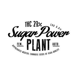 Sugar Power Plant